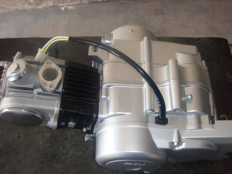 CD 70 motocycle engine