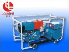 SF Series Three-Phase Diesel Generating Sets