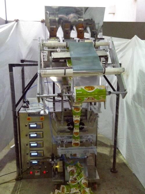 Packaging Machinery