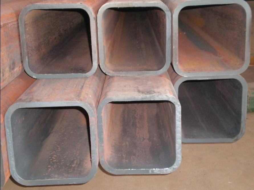 building use square steel pip