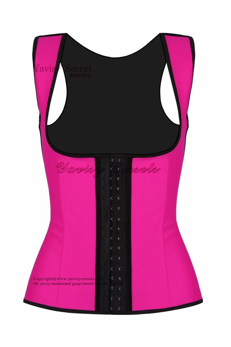 Perfect women slimming vest full body shaper waist reducing corset