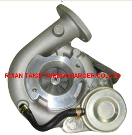 high quality of turbocharger 17201-17040 ct26 for Toyota