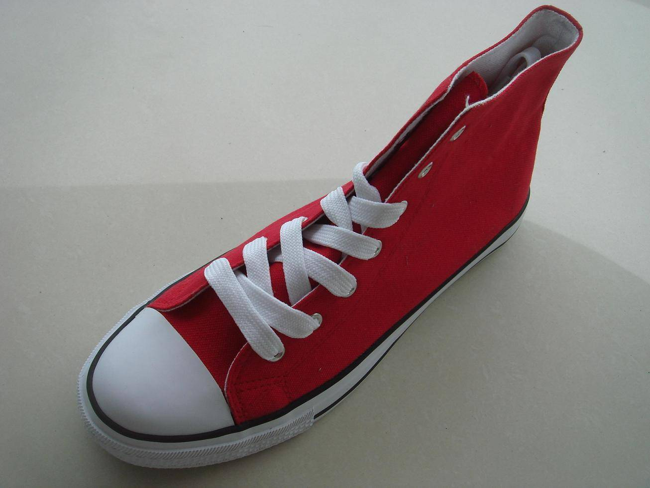 Canvas shoes sneaker bassic styles vulcanized shoes