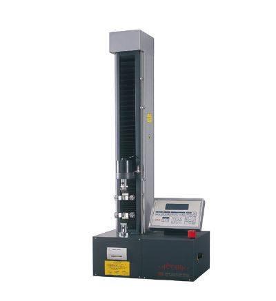 5kN E42 universal tensile testing machine/electronic tensile testing machine