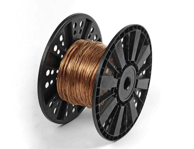 Copper Clad Aluminum Wire ( CCA Wire )