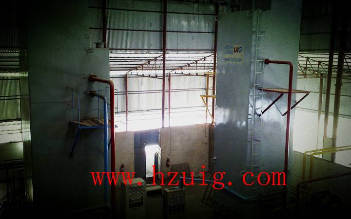 Air Separation Plant (KDO)
