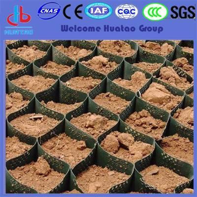High Strength HDPE geocell