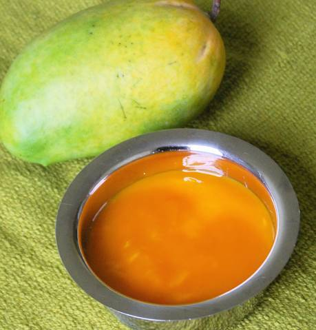 Aseptic Alphonso Mango Pulp Exporters