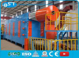 egg paper carton making machine