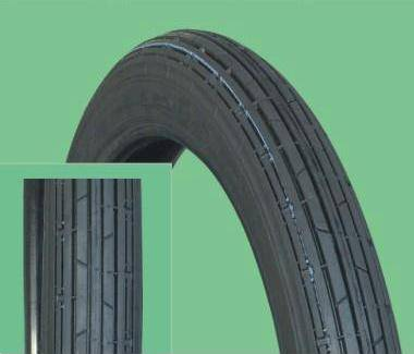 Motorcycle Front tires
