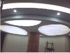 PVC Ceiling Film Matte glossy stain