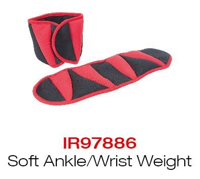 Vine Comfort Fit Ankle/Wrist Weight Sets