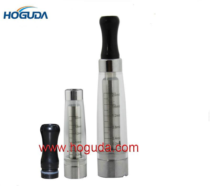 Newest and hottest electronic cigarette ce5 clearomizer with excellent quality