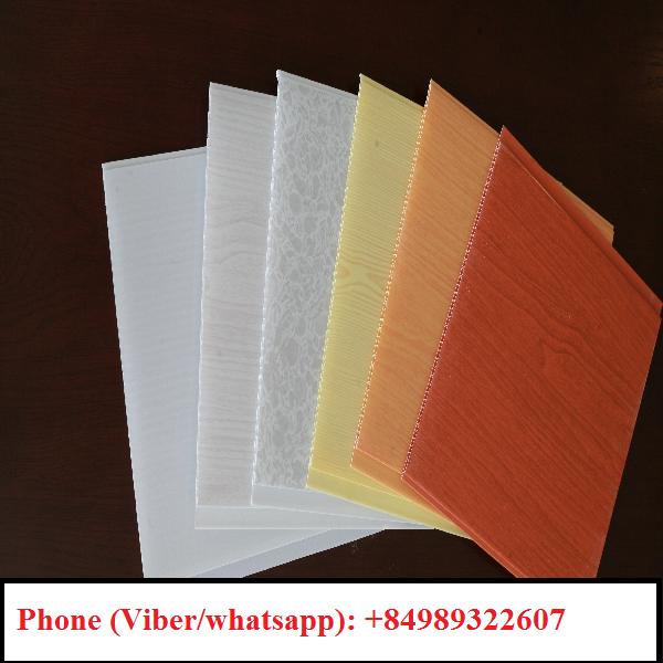 Ghana Plastic T&G Cheap PVC Ceiling Panel PVC Wall Panel - Plastic Pvc Ceiling Panel Price_WHATSAPP: