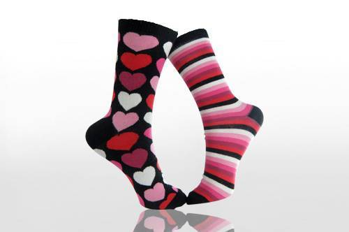 women's socks in hot sale