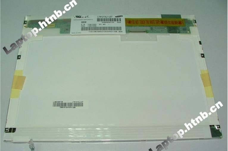 LTN121XJ-L07 N121X5 IBM X60 X61 WITH FRU NO. 12.1 XGA LAPTOP PANEL SCREEN