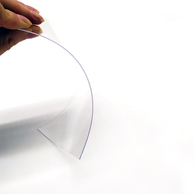 Optical Grade Polycarbonate Film