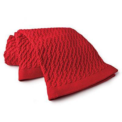 Christmas Cotton Throws Blankets