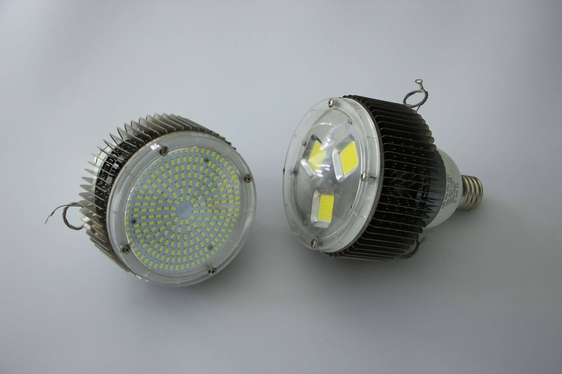 E40 30-80W LED highbay light led street lamp industrial light