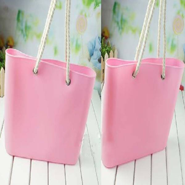 New Design Silione Shopping Bag