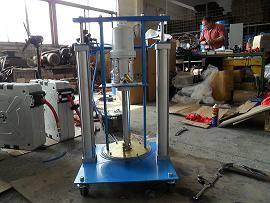 Y66220 High-viscosity Grease Pump (pneumatic)