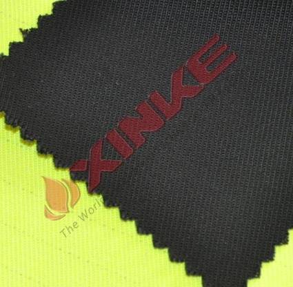 260gsm & 350gsm cvc flame prevention overall fabric