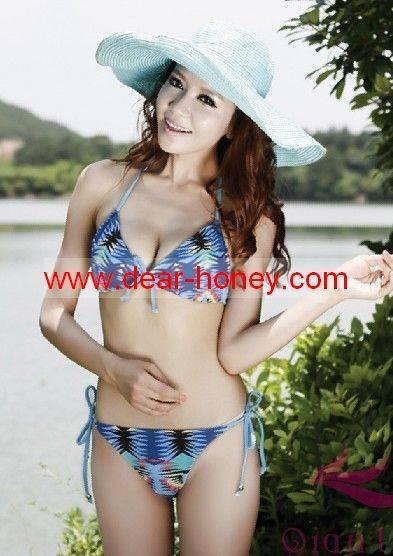 lady's Bikini sets Beach Dress MC-3801A
