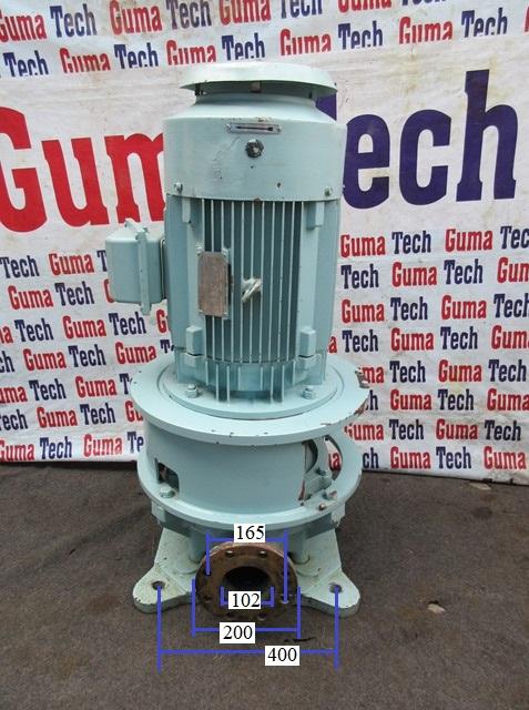 SHIN SHIN MACHINERY PUSAN KOREA MSC100D
