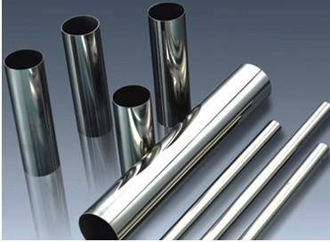 Cold rolling welded steel pipes tubes for Automobiles parts