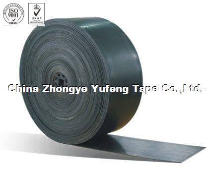 high quality rubber conveyor belt EP rubber conveyor belt