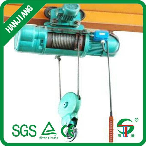 CD 1 cheap electric hoist