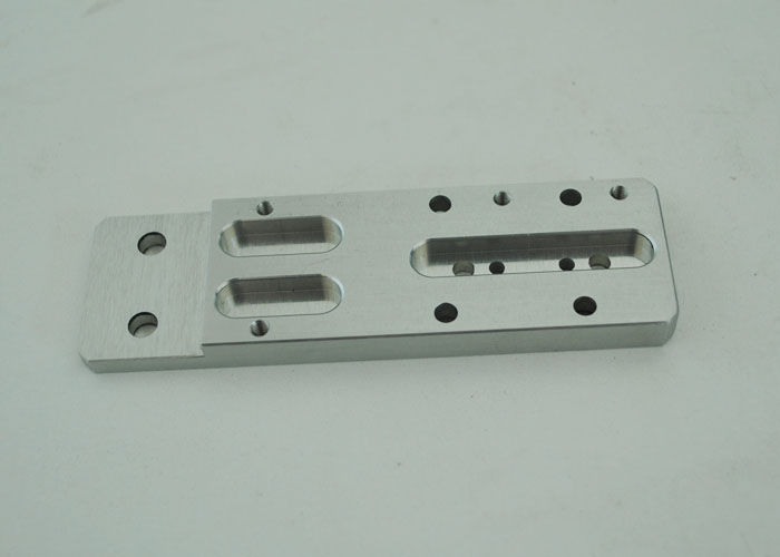 Stainless Steel Turning Machining Parts-Screw sleeve fastening
