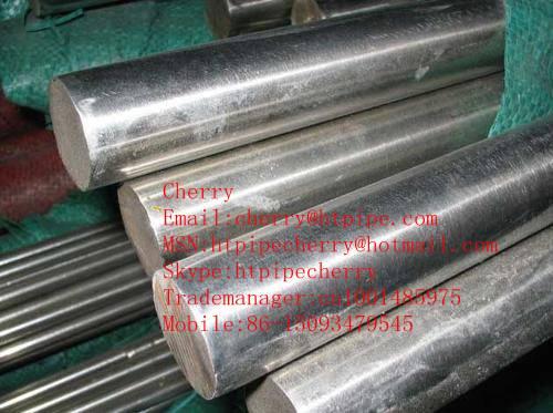 ASTM A182 F51 Round Steel