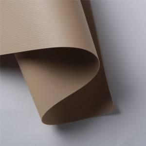 PVC Tarpaulin Fabric (440GSM)