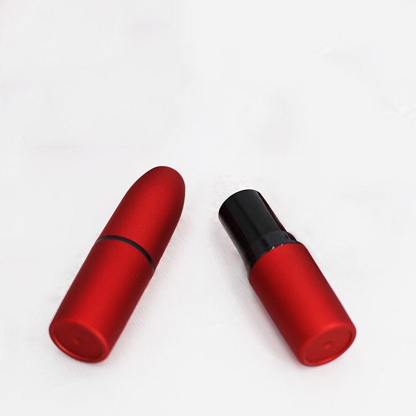 cosmetic container plastic ABS lipstick tube