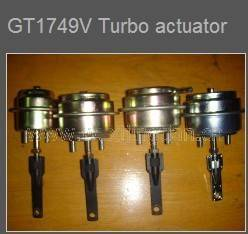 GT1749V Turbo actuator