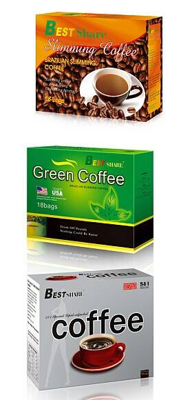 Slimming Coffee best for losing weight