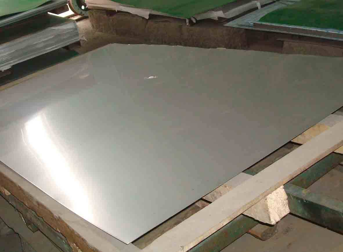 Cold rolled 310S stainless steel plate
