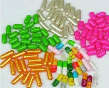 empty capsules
