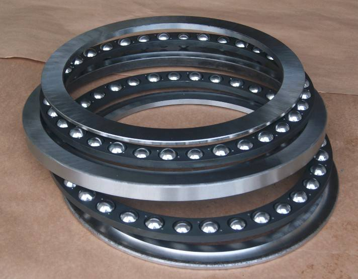 2004 hot sale ,low noise Spherical thrust roller bearing