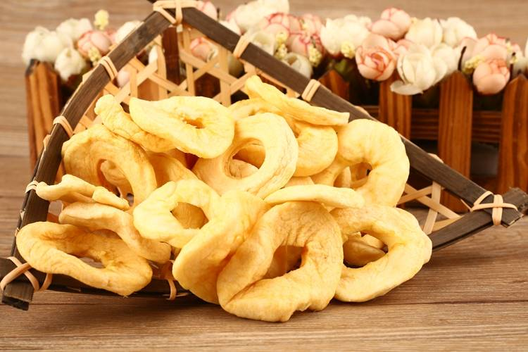 dried apple ring