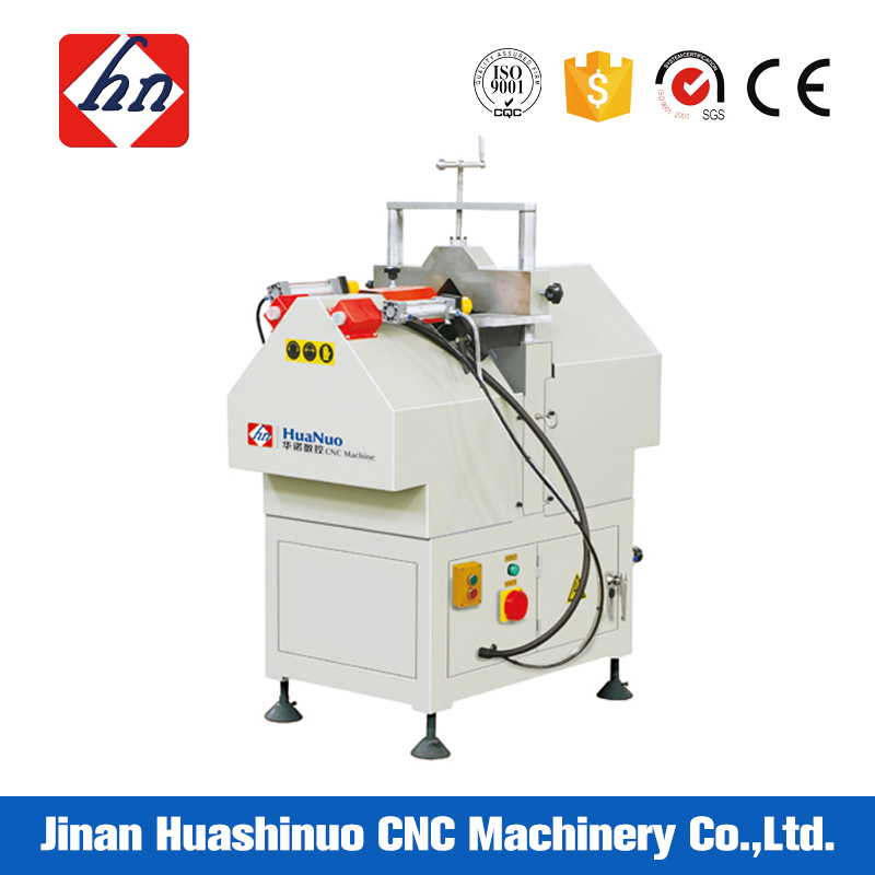 UPVC V Notch Cutting Machine