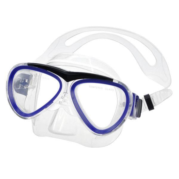 Children diving masks