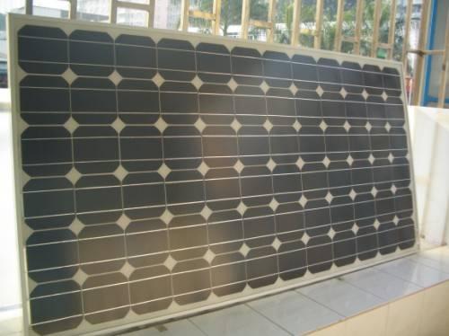 solar panel- -155W,160W,170W,175W,180W,185W