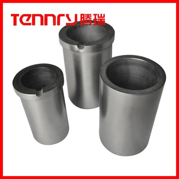 High Pure Graphite Crucible For