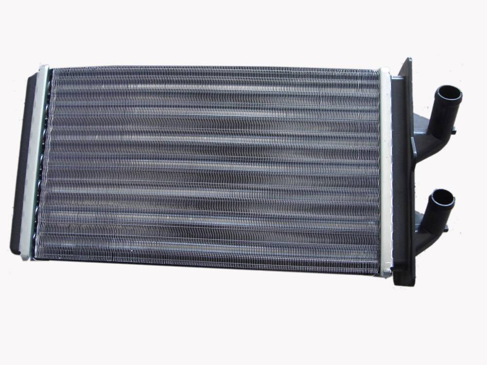 ALUMINUM HEATER FRANCE FIAT 7685154