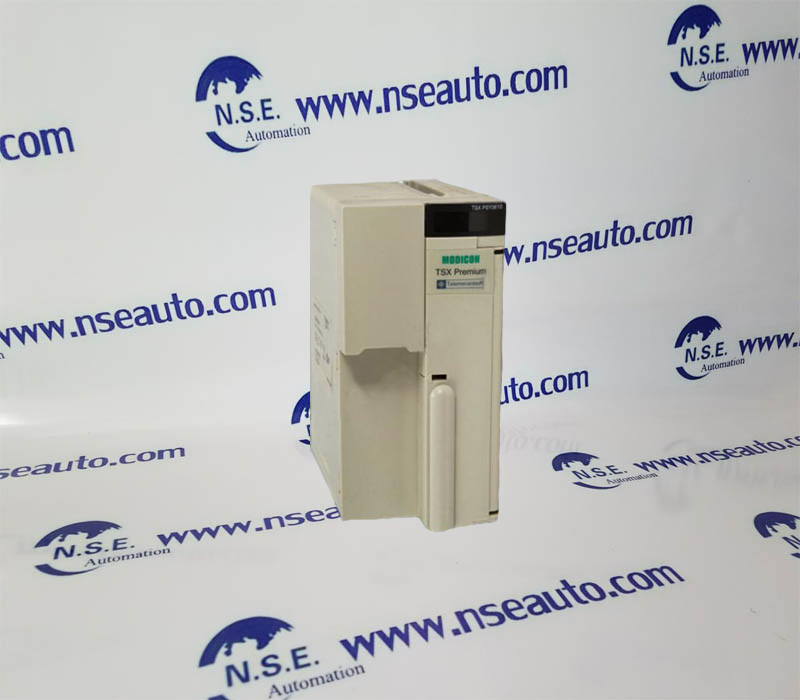 Schneider TSXP57303AM double-format PL7 processor - 1000 mA - IP20