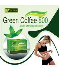 2011 Herbal Green coffee 800