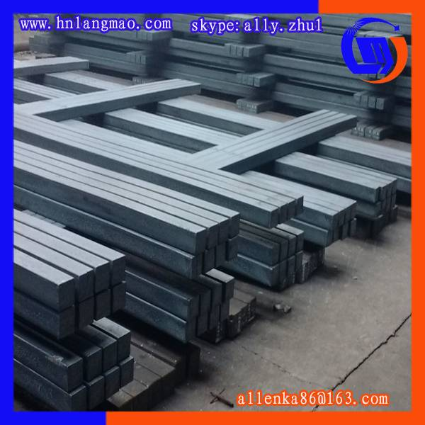 hot rolled mild steel billet from china factory