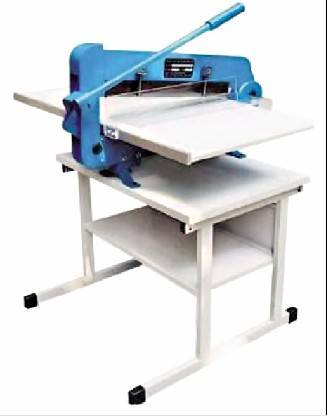 Fabric Sample Cutting Machine(Hand Type)(ST-HSCM)